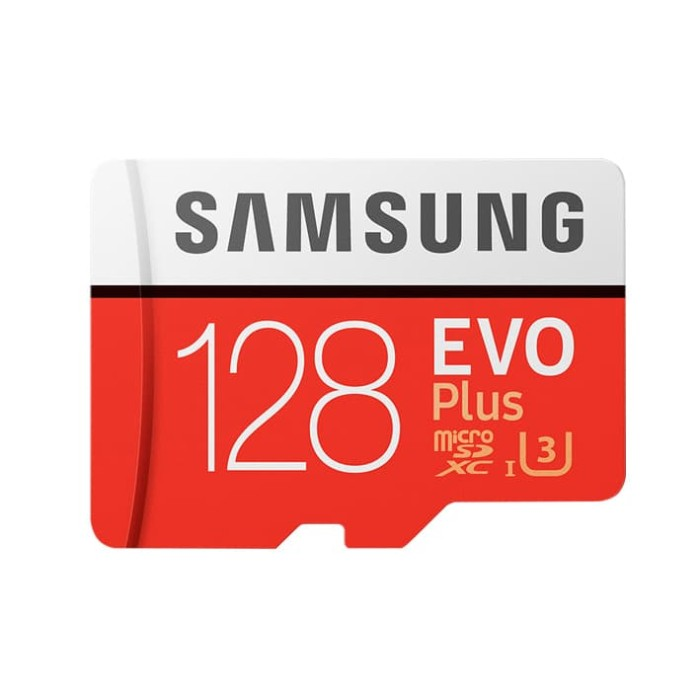 harga Samsung - evo plus 128gb microsdxc uhs-i memory card Tokopedia.com