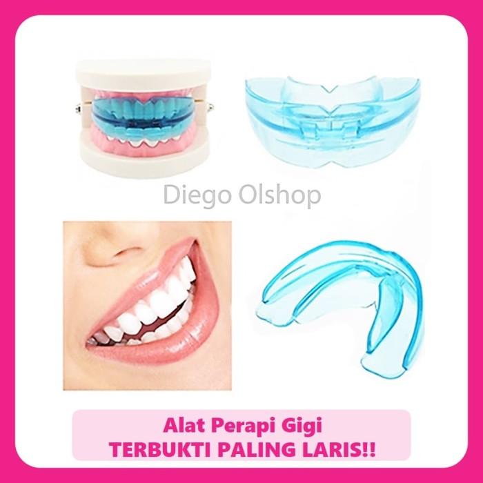 Jual Alat Perapi Gigi Penata Gigi Perawatan Gigi Behel Gigi