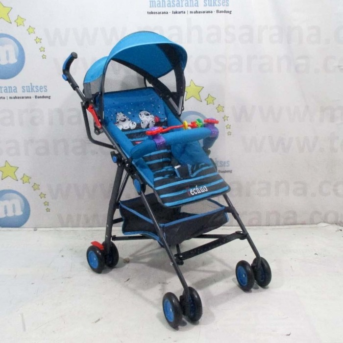 harga Pliko pk107n techno 3-pengaturan posisi kereta dorong bayi Tokopedia.com