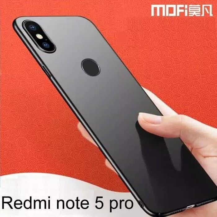 harga Xiaomi redmi note 5 pro case baby skin full hard case casing slim mi6x Tokopedia.com
