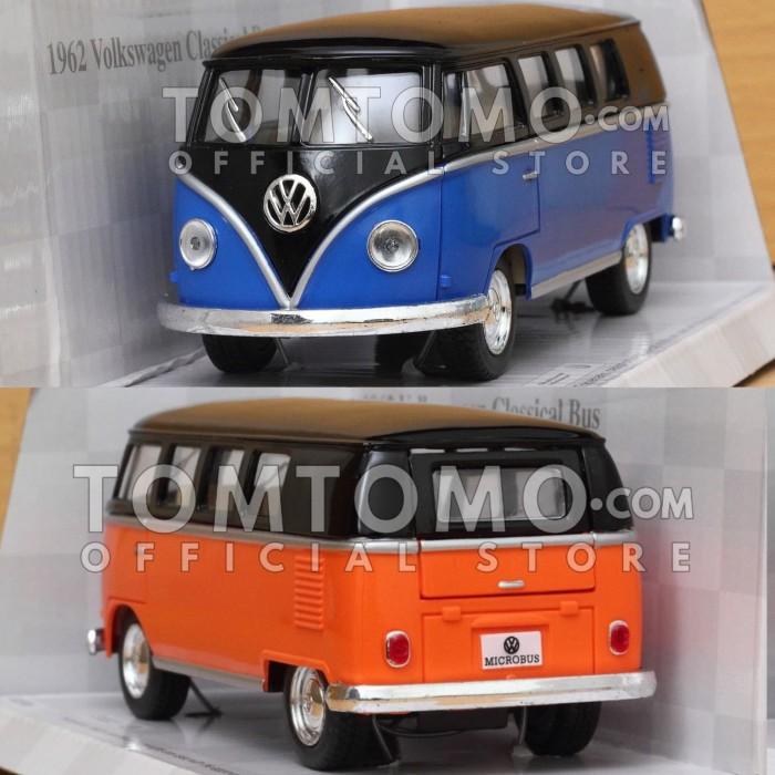 harga Vw bus kombi m miniatur mobil mobilan klasik kado mainan anak laki Tokopedia.com
