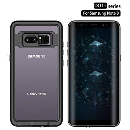 best website 6db34 23730 Jual Redpepper/Lifeproof Case/Casing Best Waterproof Samsung Galaxy Note 8  - Kota Administrasi Jakarta Barat - Casing Holic | Tokopedia