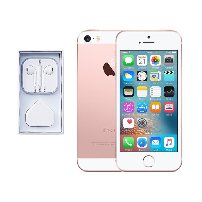 Jual IPhone 5S 16GB Rose Gold Garansi Platinum 1 Tahun - Zheezee ... f7daa3f2c5