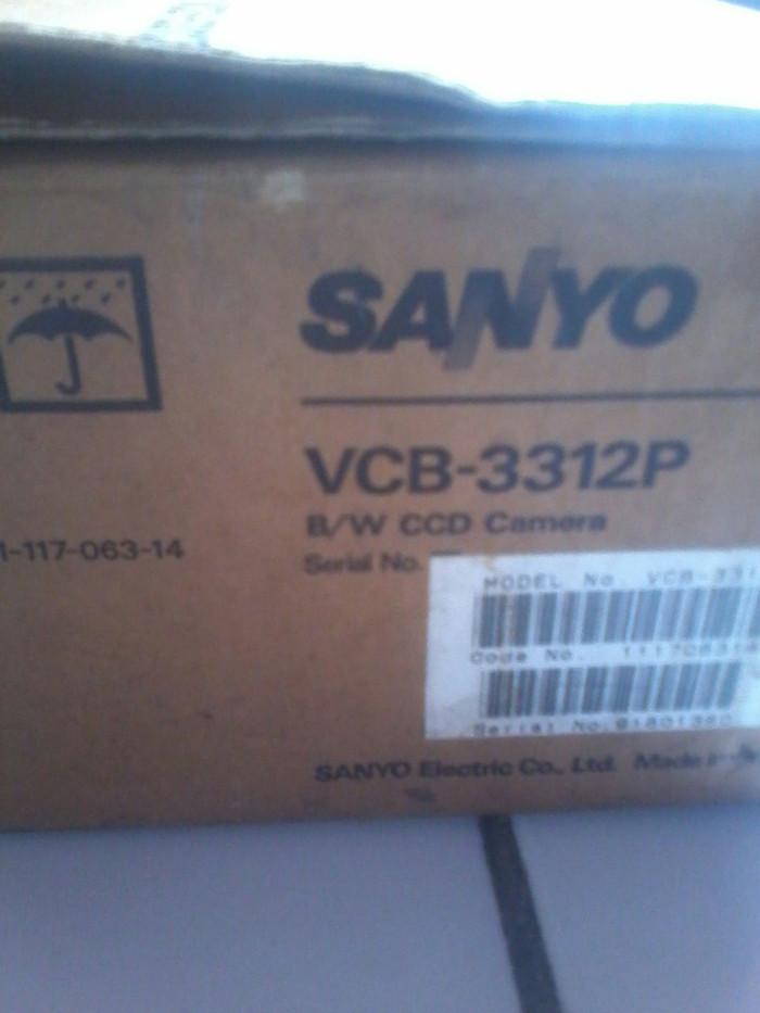 CCTV Sanyo