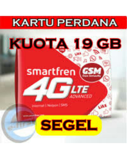harga Perdana smartfren 19gb all device Tokopedia.com
