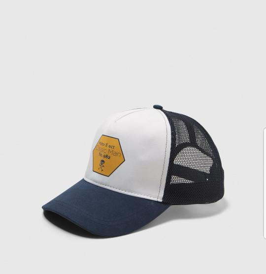 31a0e8ad61573 Jual Topi Zara Man Authentic Not Stussy Baseball Cap Yankess Pedro ...
