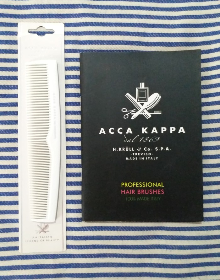 harga Half price ready sisir styling pro amatir rambut wanita putih kode 3 Tokopedia.com