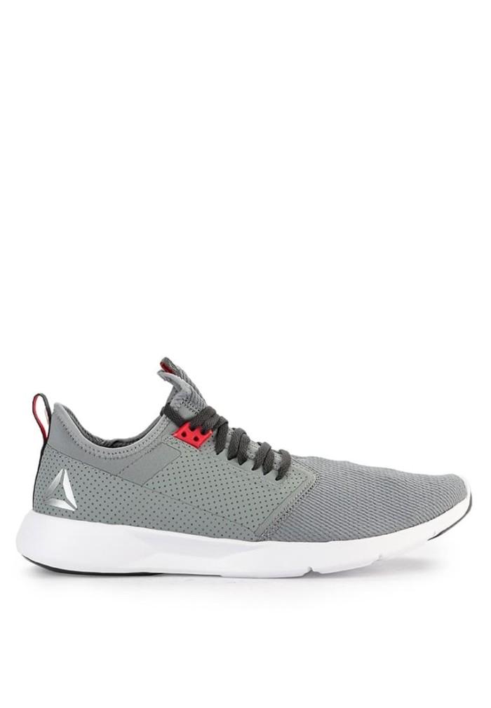 Jual Sepatu Reebok Original Plus Lite 2.0 - Flint Grey - IYF Store ... 51f7cfc634