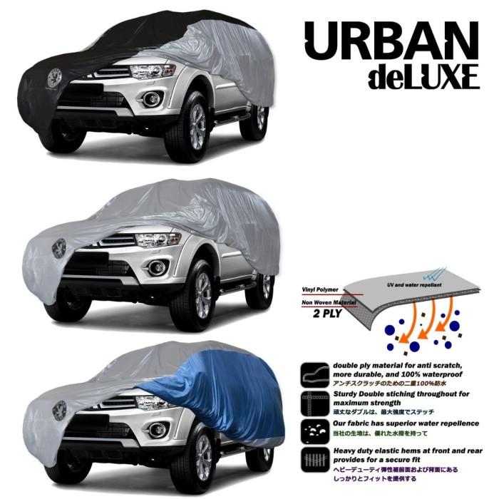 harga Car cover urban deluxe s sedan bmw seri 3 z3 vios corolla lancer Tokopedia.com