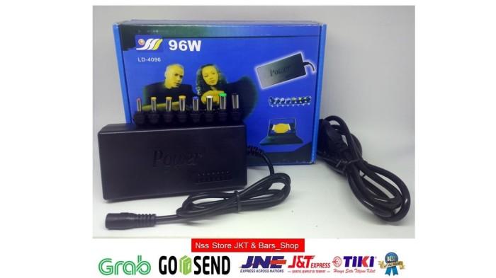 harga Adaptor charger laptop all type universal Tokopedia.com