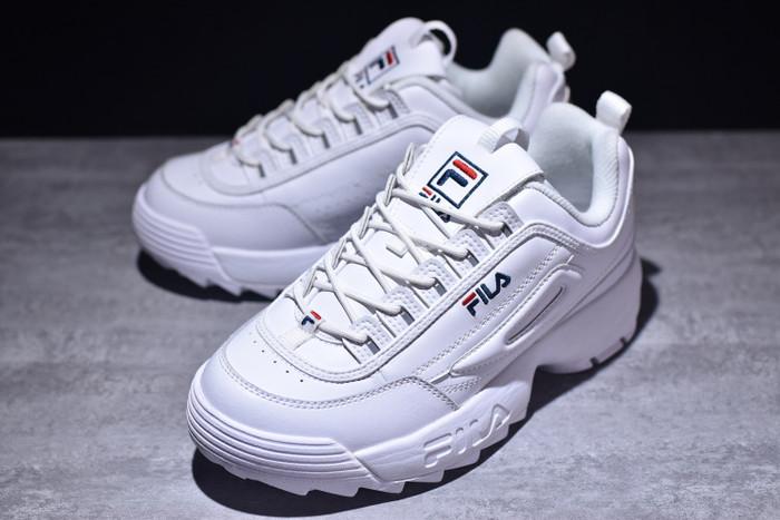 Jual Sepatu Running Fila Disruptor 2 - Med s Fav  972e8c60f7