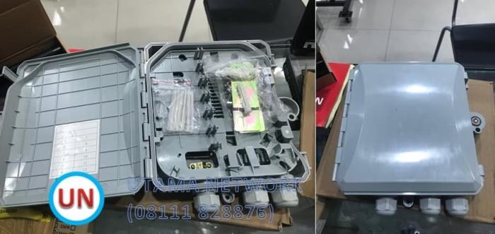 harga Odp fiber optic 12 core wallmount box Tokopedia.com