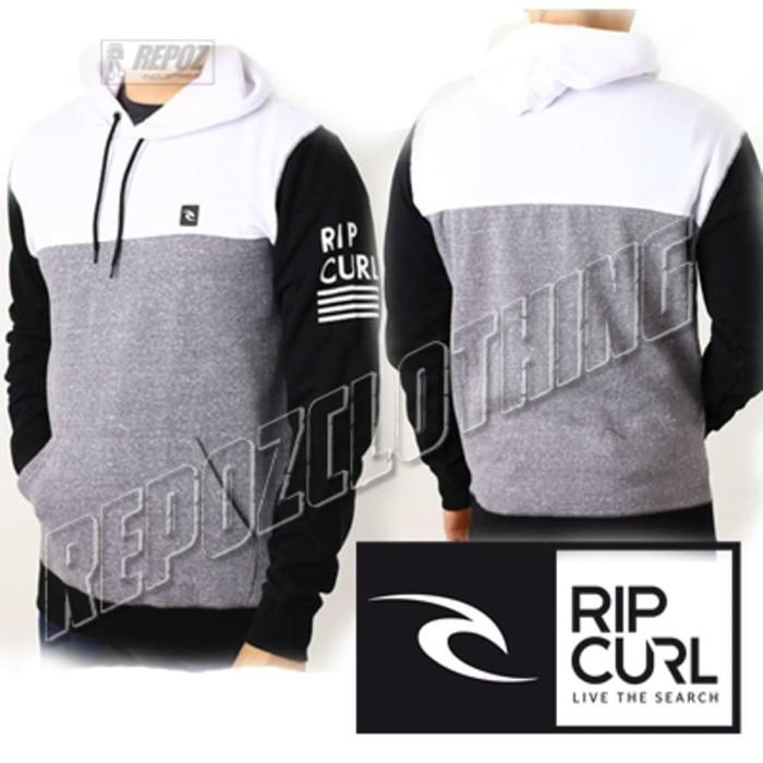 Foto Produk jaket hoodie jumper RIPCURL terbaru terlaris terkeren dari Ben Jaya Store