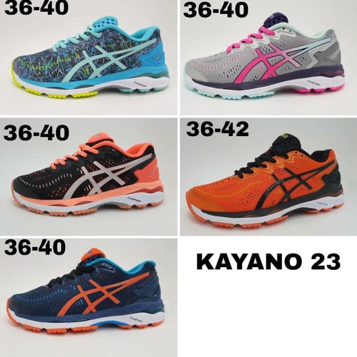 Jual TERBARU Asics Gel Kayano 23 Terbaru Original Vietnam Sepatu ... 99e96cefa2