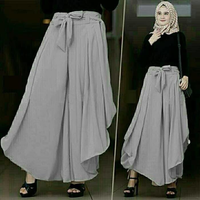 99+  Celana Muslimah Terbaik Gratis