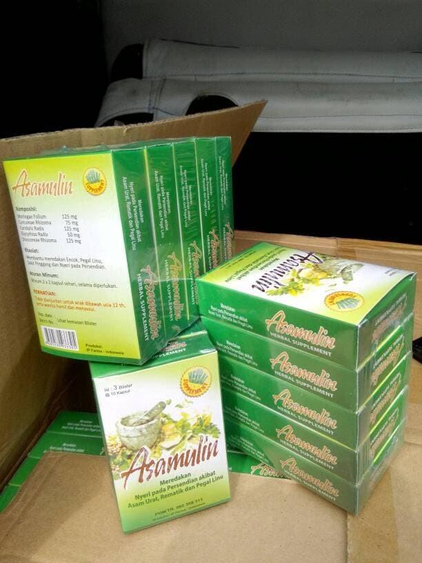 Foto Produk Obat Asam Urat - Pegalinu - Rematik - Nyeri Sendi Original dan Halal dari Agen Resmi Kopi Jreng