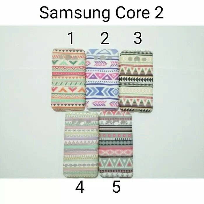 harga Case ultrathin batik for samsung galaxy core 2/ softcase samsung core2 Tokopedia.com