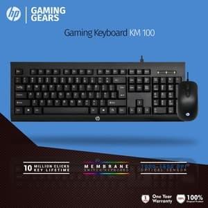 harga Hp km100 combo keyboard mouse Tokopedia.com