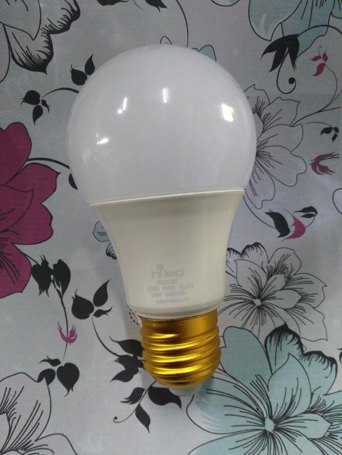harga Lampu led dc hiled 3w Tokopedia.com