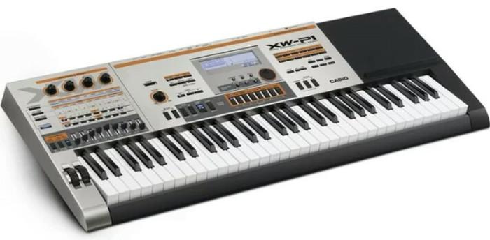 harga Casio xwp1 / synthesizer casio xwp1 / xw-p1 Tokopedia.com