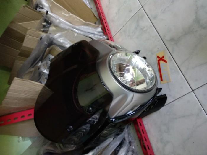 harga Headlamp tirev pece komplit tiger revo lampu picek asimetris Tokopedia.com