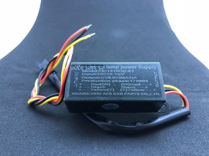 harga Inverter drl fleksibel 30cm 2mode atau 60cm 2mode Tokopedia.com