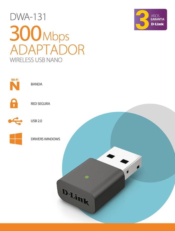 harga D-link nano300 dwa-131 Tokopedia.com