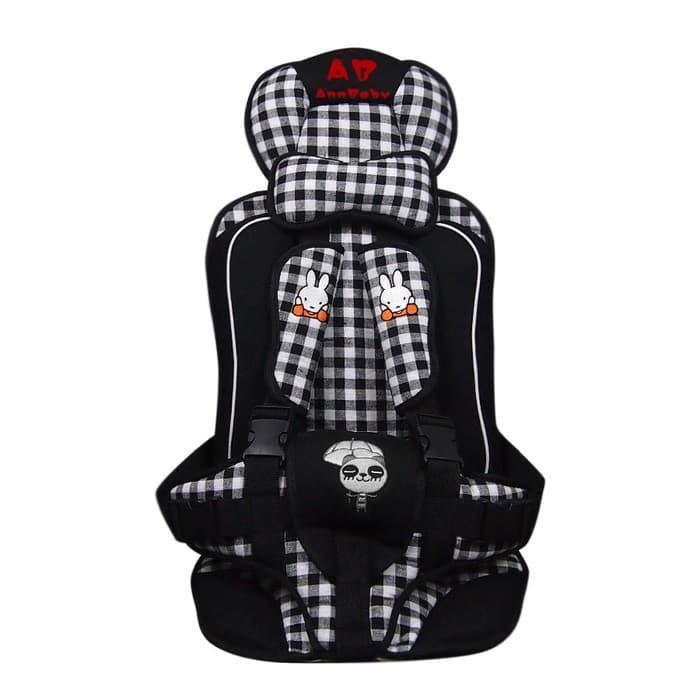 Sabuk Pengaman Serbaguna (Bisa dipakai saat di mobil atau motor) - 5. Source · BABY SAFETY CAR SEAT / SABUK PENGAMAN BAYI BALITA DUDUK DI MOBIL