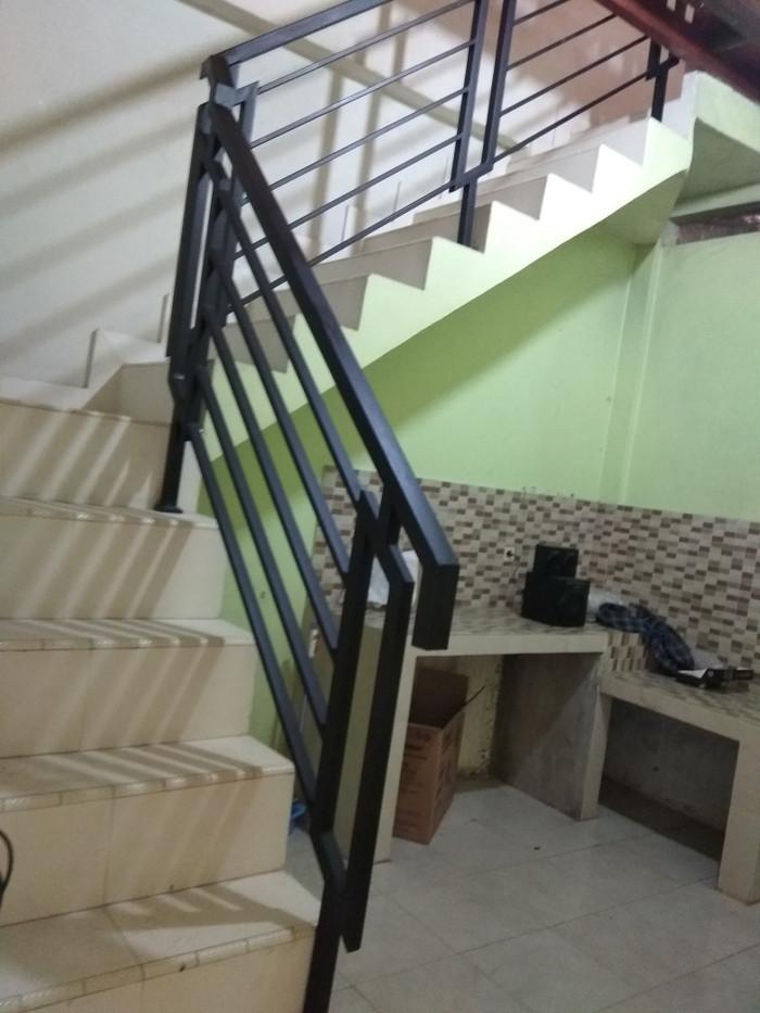 8 Ide Railing Balkon Ciamik Untuk Hunian Kesayangan Kumparan Com