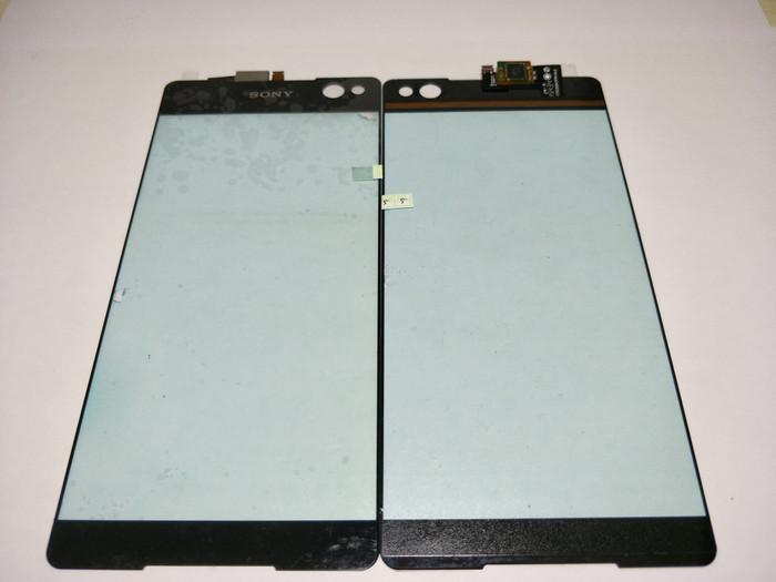 harga Touchscreen sony e5553 e5506 e5533 e5563 xperia c5 ultra ts original Tokopedia.com