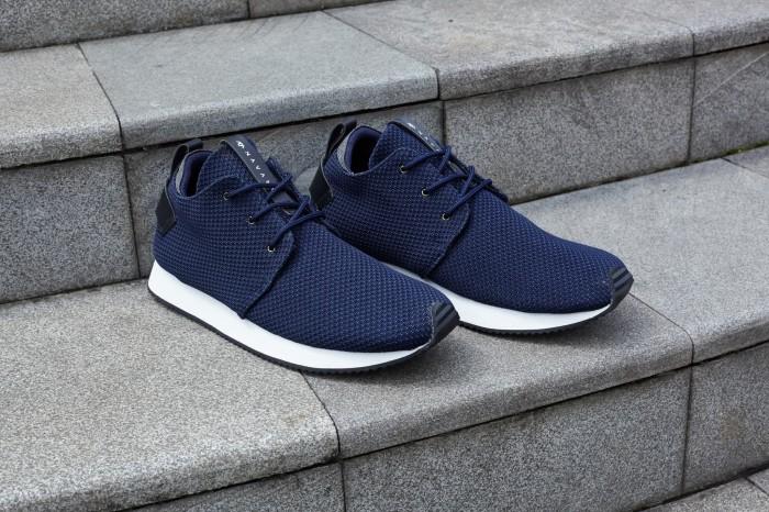 harga Sepatu sneaker navara essentialist dusk navy Tokopedia.com