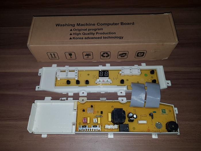 harga Modul mesin cuci samsung wa70v3 wa80v3 wa90v3 Tokopedia.com