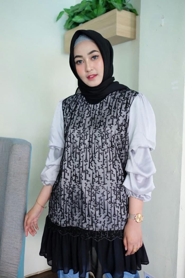 Jual Baju Kebaya Modern Kebaya Wisuda Cantik Kebaya Wisuda Hijab Keba Kota Surakarta Kebaya Modern Murah Tokopedia