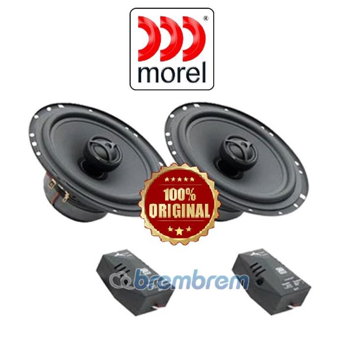harga Speaker morel tempo coaxial - garansi resmi 1 tahun Tokopedia.com