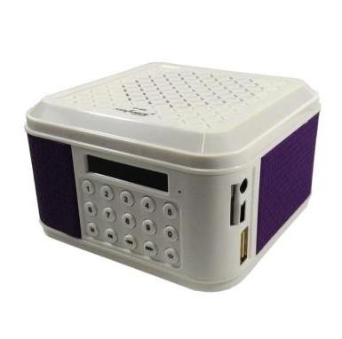 harga Music box kotak suara musik mp3 player speaker advance radio portable Tokopedia.com