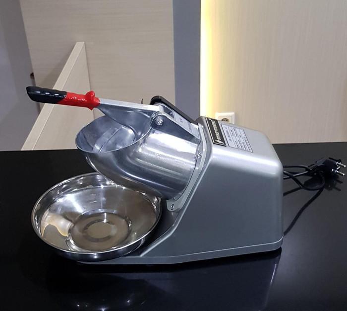 harga Mesin es serut ready untuk es kepal dll Tokopedia.com