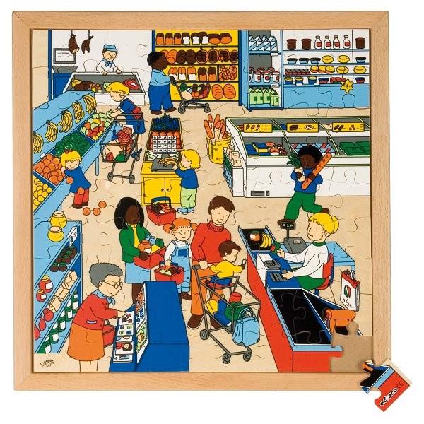 harga Series 81 puzzles - supermarket Tokopedia.com