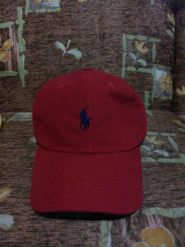 Baseball Cap Polo Cap Dad Hat Topi Wadezig Original Updated Qy1rgy ... 3112379fc3