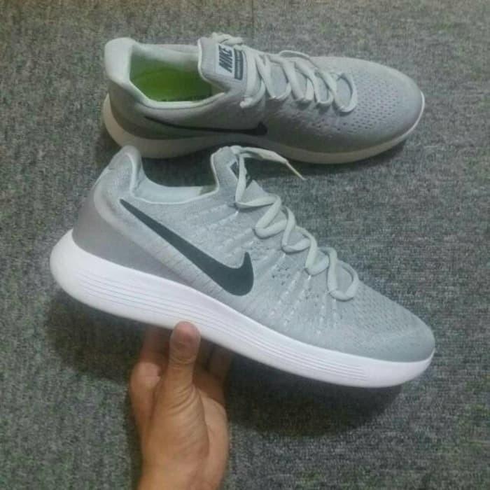 ffd6c5d82e4e1 Ready Sepatu Nike Lunar Epic Low Flyknit 2