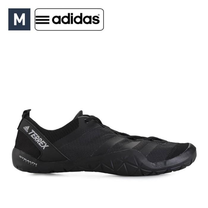 best cheap 6ad69 f5987 Jual adidas climacool jawpaw black original cek harga di ...
