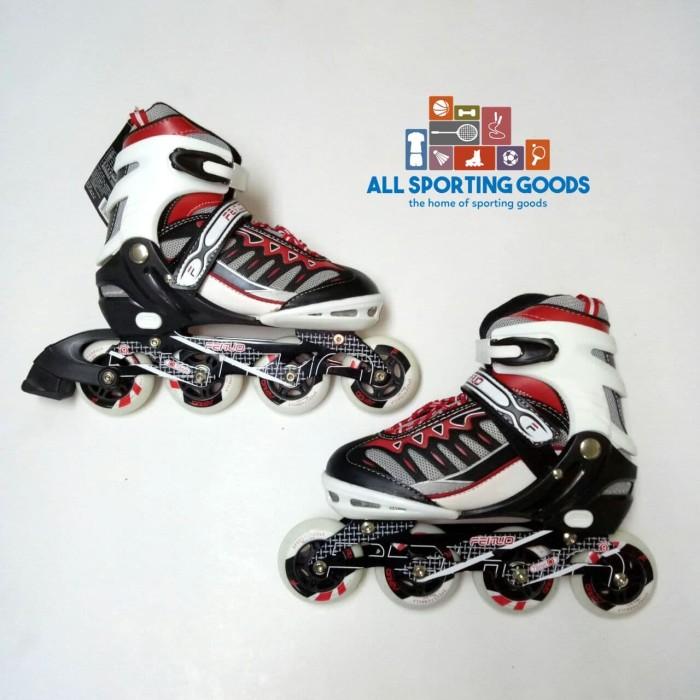 harga Sepatu roda monday inline skate roda pu kualitas bagus murah diskon l Tokopedia.com