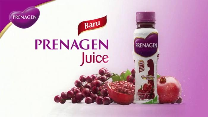 harga Prenagen juice delima buah anggur paket hemat ( isi 3pcs ) Tokopedia.com
