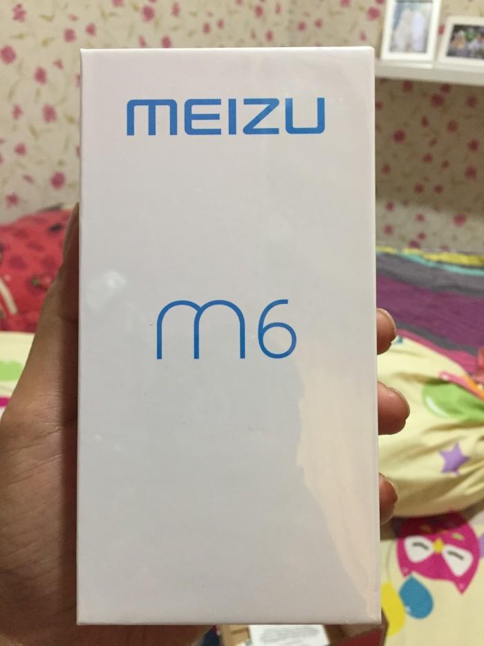 harga Meizu m6 garansi resmi 2/16 gb Tokopedia.com