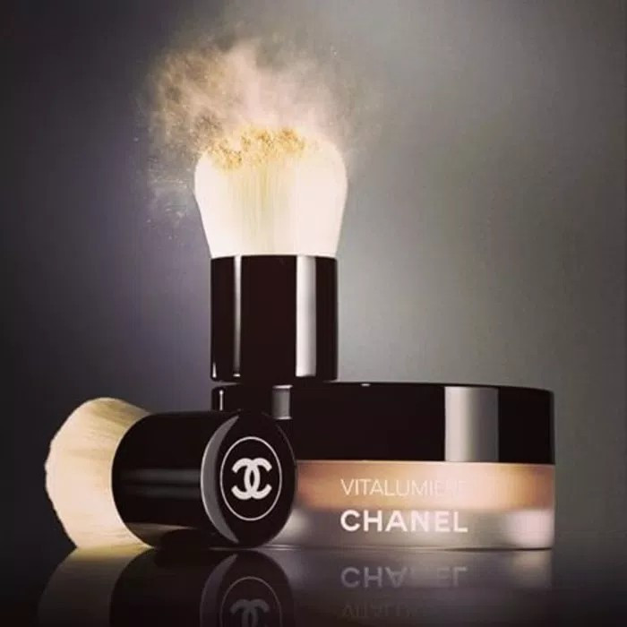 Katalog Loose Powder Chanel Travelbon.com