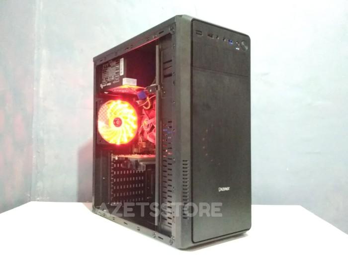 harga Pc intel core i7 860 28 ghz - vga asus gt 730 2gb ddr5 gaming&design Tokopedia.com
