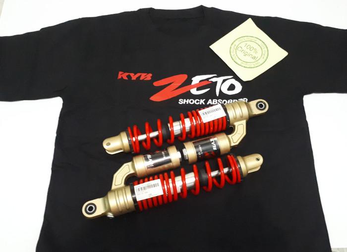 Katalog Shock Kayaba Zeto Tabung Hargano.com
