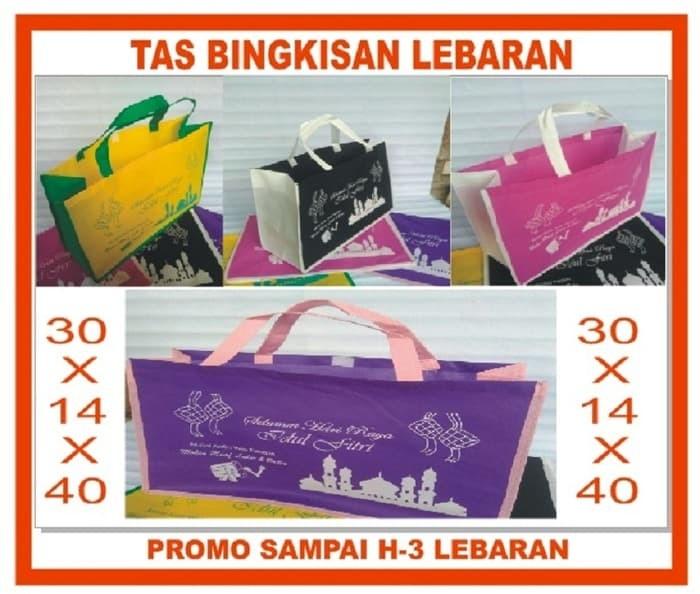 Jual Tas Souvenir Goodie Bag Tas Souvenir Lebaran Hari Raya Idul Fitri Kab Kudus Iema Store Tokopedia