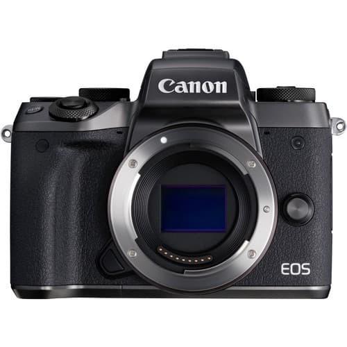 harga Canon digital camera eos m5 body only Tokopedia.com