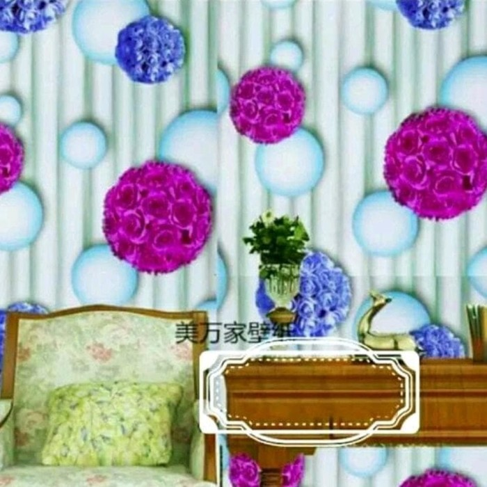 Unduh 800+ Wallpaper Bunga Warna Warni HD Terbaru