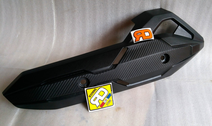 harga Cover knalpot honda airblade original vietnam untuk vario 125 150 Tokopedia.com